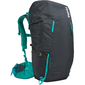Thule AllTrail 35 Backpack Women obsidian